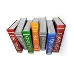 Taal leerboeken