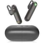Timekettle Timekettle WT2 Plus     Vertaal Oordopjes - Wireless Translation Earbuds   WT2 Plus  (Black) - Draadloos Vertaalapparaat in het oor