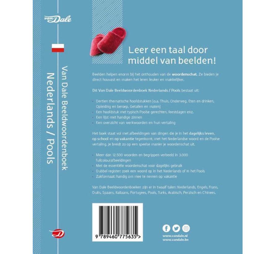 Van Dale Beeldwoordenboek Nederlands - Pools