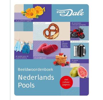 Van Dale Van Dale Beeldwoordenboek Nederlands - Pools