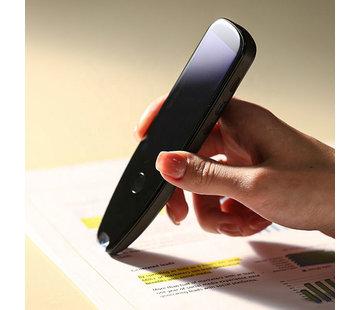 ECVV - Translators en Vertaalcomputers Vertaalpen - Scanning en Translation Pen 112 Talen - Leespen - Apparaat scanner