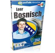 Eurotalk Talk Now Leer Bosnisch! - Cursus Bosnisch voor Beginners