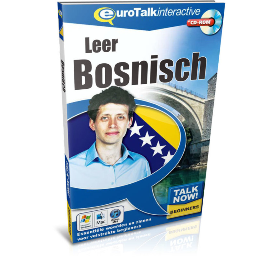 Basis cursus Bosnisch voor Beginners