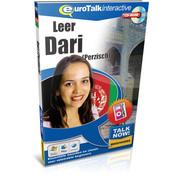 Eurotalk Talk Now Leer Dari - Basis cursus Dari voor Beginners
