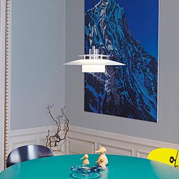 Scandinavisch Design Lamp