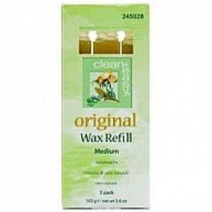 Clean & Easy Wachsfüllung C & E Original Medium (30 ml)