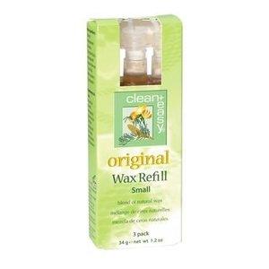 Clean & Easy WachsfüllungC & E Original klein (15 ml)