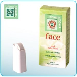 Clean & Easy Wax roller face small - 1 piece