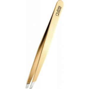 Rubis Tweezers Classic Gold