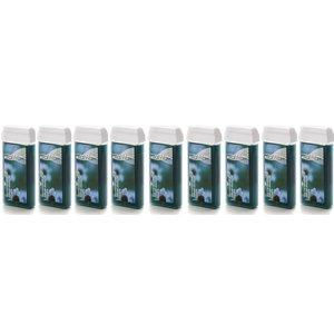 ItalWax 9x wachspatronen Azulene 100 ml