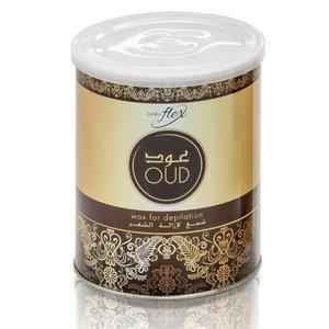 "ItalWax Arabisch Flex Warm Wax met 'Oud"" aroma 800ml"
