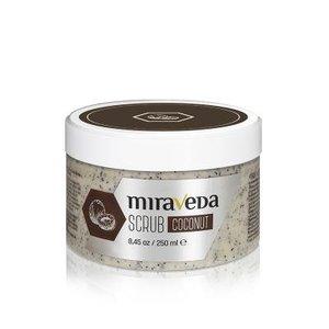 ItalWax Miraveda Coconut Scrub 250ml