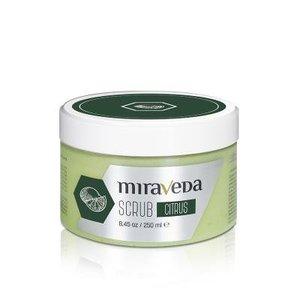 ItalWax Mira Veda Citrus Scrub 250ml