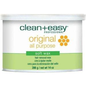 Clean & Easy Original soft honey wax 396gr