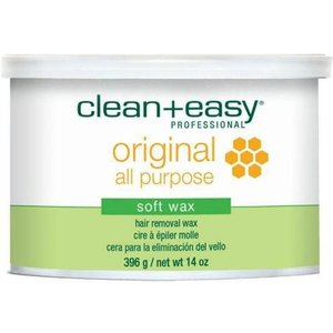 Clean & Easy Original Wachs in Dosen 396gr