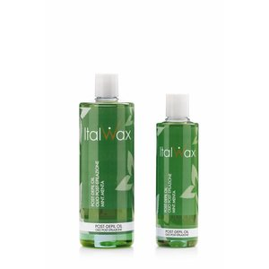 ItalWax Afterwachs Menthol Oil
