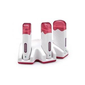 Xanitalia Trio wax heater (Kit Trio Executive)