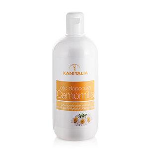 Xanitalia Nachbehandlungsöl Kamille 500ml