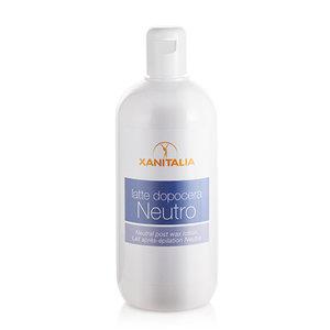 Xanitalia Afterwax lotion Neutral 500ml