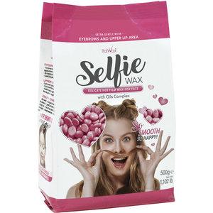 Selfie Wax
