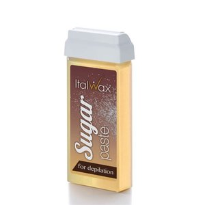 ItalWax Water soluble sugar cartridge Ultra Soft