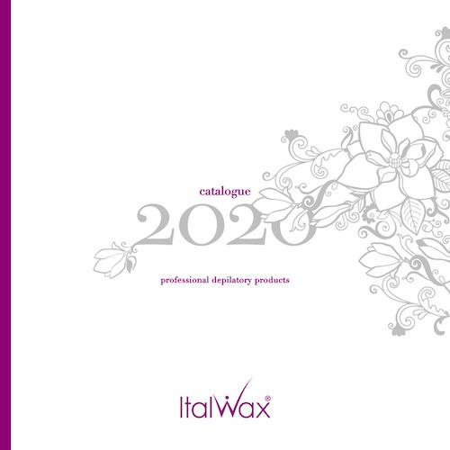 Italwax Brochure 2020