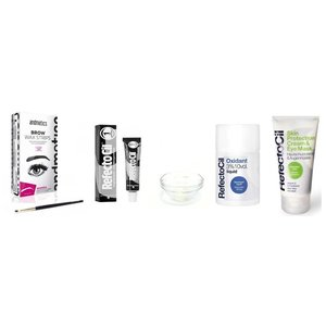 Refectocil Eyebrows - Color & Styling Starter Set