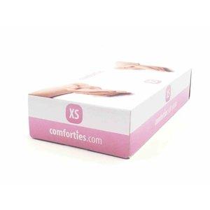 Comforties Handschoenen Soft Nitrile Roze