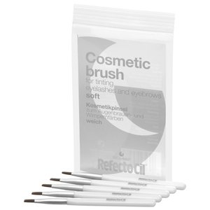 Refectocil Eyelash and eyebrow brushes soft