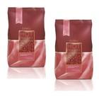 ItalWax Film wax rose 2 kg Combideal