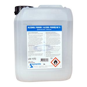 Reymerink Alcohol Podior disinfectant liquid 80%