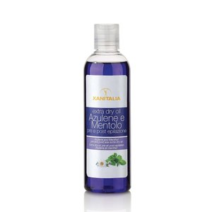 Xanitalia Extra dry oil for pre-waxing and regrowing 250 ml