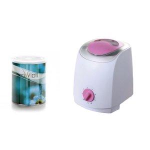 ItalWax Wax heater for 800 ml cans