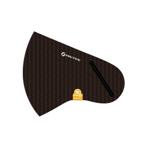 Inuteq Comfortable mouth mask with cooling!
