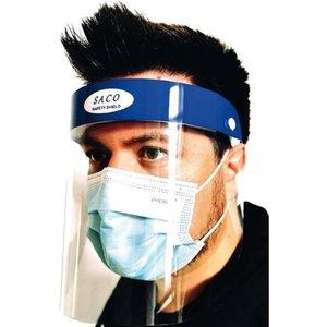 Gesichtsschutz von Saco
