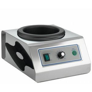 Dimax Security 2000 | Professional wax warmer for 400 and 800 ml cans