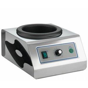 Dimax Sicherheit 2000   Professioneller Wachserwärmer für 400- und 800-ml-Dosen