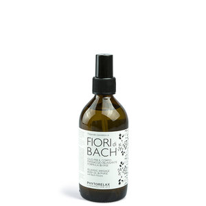 Phytorelax Ontspannende massageolie- Bach Flowers, 200ml