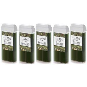 ItalWax 5x Flex cartridge algae  100ml