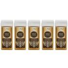 ItalWax 5 x Harspatroon Flex Arabisch 100ml met OUD aroma | voordeelset