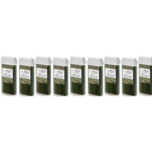 ItalWax 9 x Harspatroon Flex Algen 100ml | voordeelset