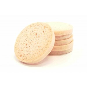 Round Cleaning Sponges