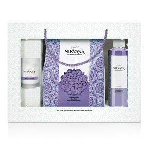 ItalWax Geschenkpackung Nirvana Spa Lavendel