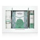 ItalWax Cadeau verpakking  Nirvana Spa  Sandalwood