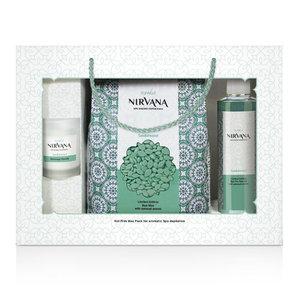 ItalWax Nirvana cadeau doos Spa  Sandalwood