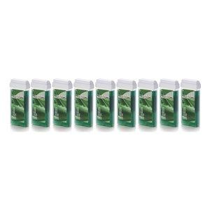 ItalWax 9x Wachspatrone 100 ml Aloe Vera