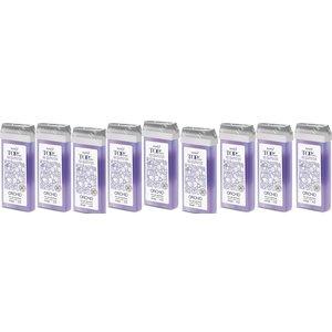 ItalWax 9x wax cartridge Top Formula Orchid 100ml