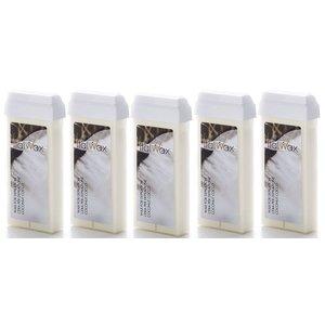 ItalWax 5x Coconut wax cartridges 100 ml