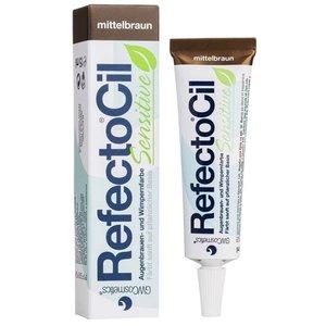 Refectocil Eyelash & Eyebrow Tint Sensitive