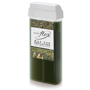 ItalWax Wax cartridge Flex wax 100ml algae